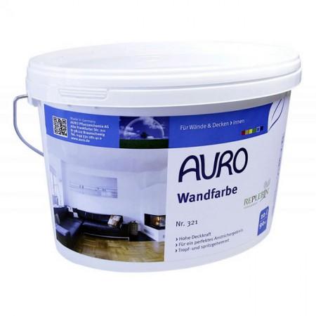 Auro Wandfarbe, Nr. 321