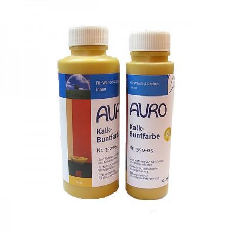 Auro Kalk-Buntfarbe, Nr. 350