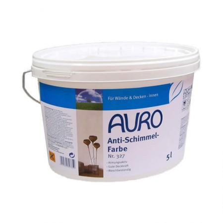 Auro Anti-Schimmel-Farbe, Nr. 327
