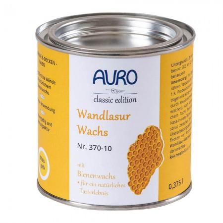 Auro Wandlasur-Wachs Nr. 370 farblos