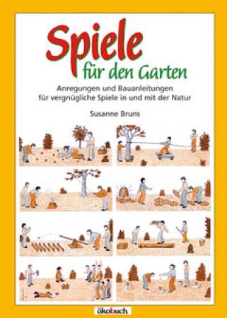 Spiele für den Garten