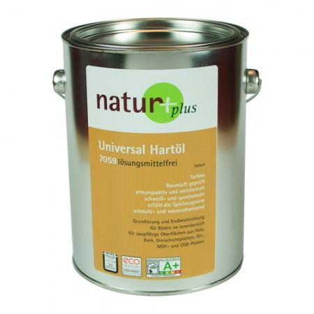 natur.plus Universal Hartöl 7059