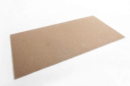 Lehm Trockenbauplatte 13mm