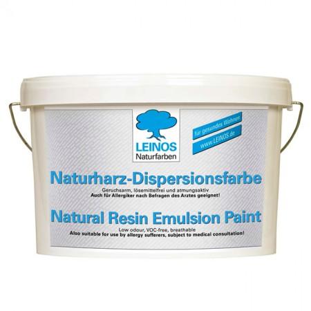 Leinos Naturharz-Dispersionsfarbe 660