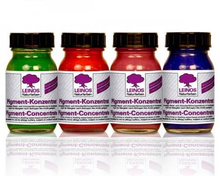 Leinos Pigmentkonzentrate 668, 0.10 l