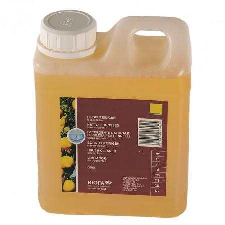 Biofa Pinselreiniger 1 l, 0600