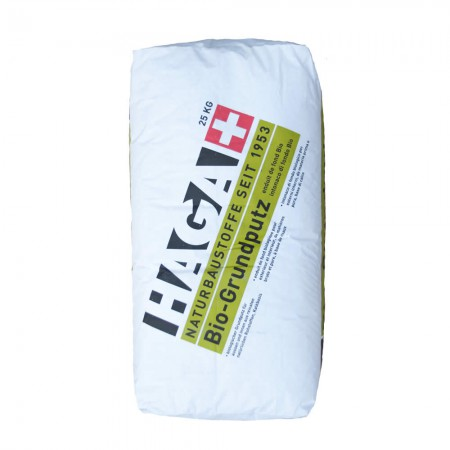 HAGA Bio-Grundputz 20 kg