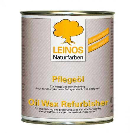 Leinos Pflegeöl farblos 285
