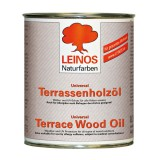 Leinos Terrassenholzöl 235
