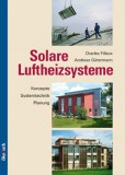 Solare Luftheizsysteme
