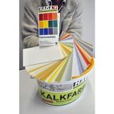 HAGA Kalkfarbe - 5 kg SONDERPREIS