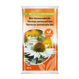 Ökohum Bio-Universalerde/Blumenerde 15 l und 45 l