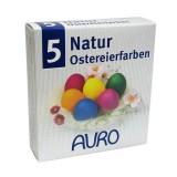 Auro Ostereierfarben