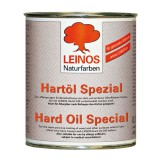 Leinos Hartöl spezial für innen 245