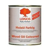Leinos Hartöl farbig 240