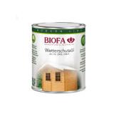 Biofa Wetterschutzöl farblos, 2043, lösemittelfrei