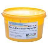 HAGA Kalk-Stuccospachtel, weiß für Innen, 10 kg