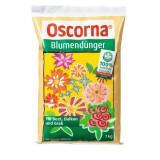 Oscorna Blumendünger granuliert 1 kg