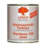 Leinos Hartwachsöl farblos 290