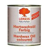 Leinos Hartwachsöl farbig 295